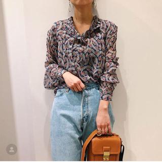 Isabel Marant - 2019ss イザベルマランエトワール 新品未使用