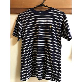 ポロラルフローレン(POLO RALPH LAUREN)のpolo tシャツ(Tシャツ(半袖/袖なし))