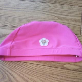 ファミリア(familiar)のスイミングキャップ 水泳帽(マリン/スイミング)