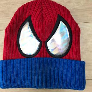 ユニバーサルスタジオジャパン(USJ)のUSJ スパイダーマン ニット帽(ニット帽/ビーニー)