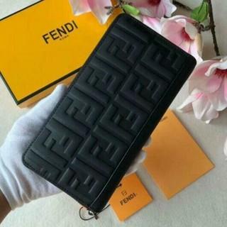 FENDI - FENDI長財布