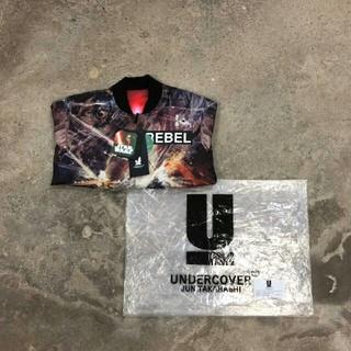 アンダーカバー(UNDERCOVER)のUNDER COVER ×STAR WARS 激レアMA-1(フライトジャケット)