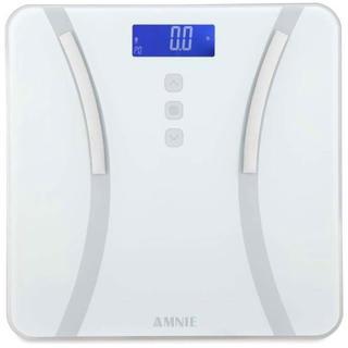 体重計 高精度体重計 体脂肪 水分 骨量 測定