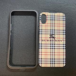 スマホケース/iPhoneケース xs