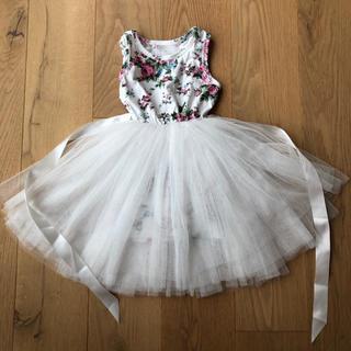 ベビーギャップ(babyGAP)のSale! ドレス 80cm(セレモニードレス/スーツ)