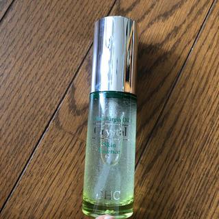 DHC - DHC OVO クリスタル スキン エッセンス 美容液 オリーブバージンオイル