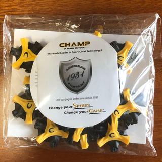 ゴルフ CHAMP Stinger(Q-LOK) 18個