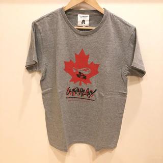 マウンテンリサーチ(MOUNTAIN RESEARCH)のタコマフジ×ウルトラヘビー 19新作 完売品 激レアコラボ Tシャツ(Tシャツ/カットソー(半袖/袖なし))
