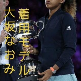 adidas - 新品 adidas ジャケット 大坂なおみ 着用モデル テニスウェア L