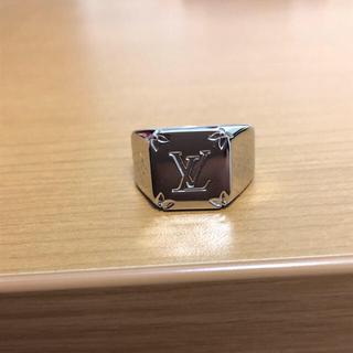 ルイヴィトン(LOUIS VUITTON)のLouisvuitton ルイヴィトン(リング(指輪))