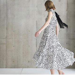 SHE Tokyo シートーキョー◆リサダルメシアン◆スカートとブラウスセット