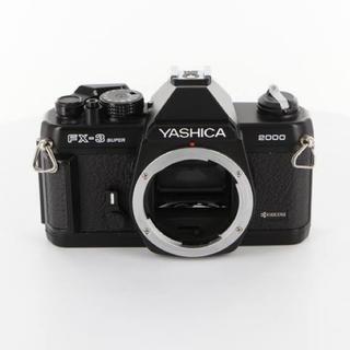 キョウセラ(京セラ)のyashica フィルムカメラ 美品(フィルムカメラ)