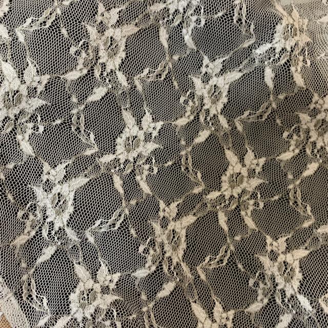 Ameri VINTAGE(アメリヴィンテージ)のCLANE 美品レーストップス レディースのトップス(カットソー(半袖/袖なし))の商品写真