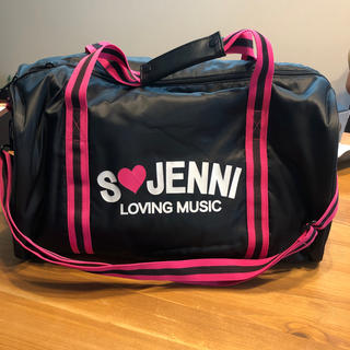 JENNI - 新品未使用Sister JENNI ボストンバッグ