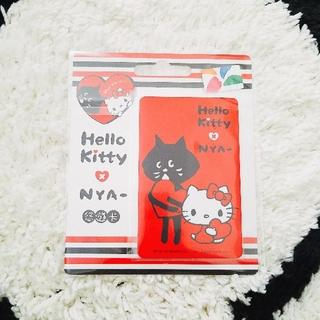 サンリオ(サンリオ)のHello Kitty×NYA♡ 悠遊カード【Easy card】台湾(旅行用品)