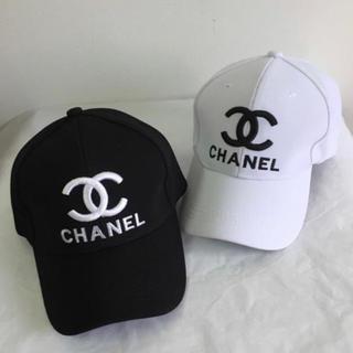 CHANEL - CHANELキャップ