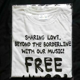 Kis-My-Ft2 - Kis-My-Ft2 FREE HUGS! Tシャツ