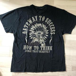 大きいサイズ Tシャツ(Tシャツ/カットソー(半袖/袖なし))