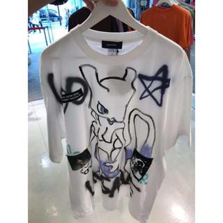 guernika ゲルニカ ビッグ Tシャツ ポケモン(Tシャツ/カットソー(半袖/袖なし))