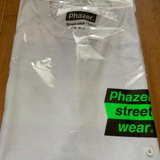 NEIGHBORHOOD - Phazertokyo Tシャツ size  L 送料込 White