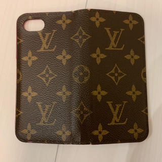 LOUIS VUITTON - ルイヴィトン iPhone ケース