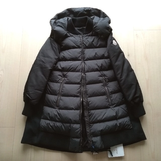 MONCLER - 14A ダークグレー Blois  モンクレールキッズ