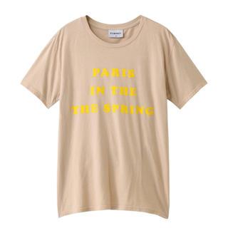 RXMANCE ロマンス ロゴ Tシャツ Drawer ドゥロワー