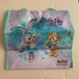 Disney - ステラ・ルー ショッピングバッグ