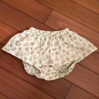 monmimi - 韓国子供服 ベビー ブルマ