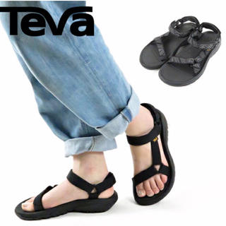 テバ(Teva)のTeva ハリケーン 22cm US5(サンダル)
