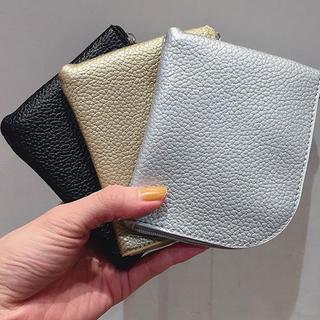 トゥデイフル(TODAYFUL)の新品!シンプルミニ財布 トレンド(財布)