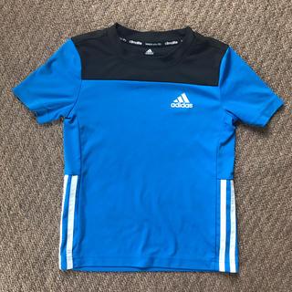 adidas - adidas Tシャツ120センチ