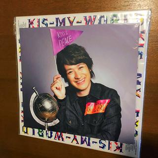 Kis-My-Ft2 - キスマイワールド キスマイショップ盤 宮田 CD DVD キスマイ