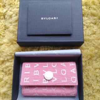 ブルガリ(BVLGARI)の[正規品]BVLGARI キーケース(キーケース)