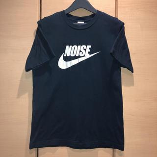 フラグメント(FRAGMENT)のNIKE fragment design NOISE ナイキ フラグメント(Tシャツ/カットソー(半袖/袖なし))