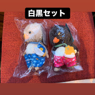 メディコムトイ(MEDICOM TOY)の東京トガリ マスコットぬいぐるみ セット(ぬいぐるみ)