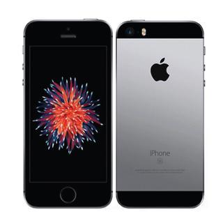 Apple - 新品同様 IPhone SE 32GB simフリー