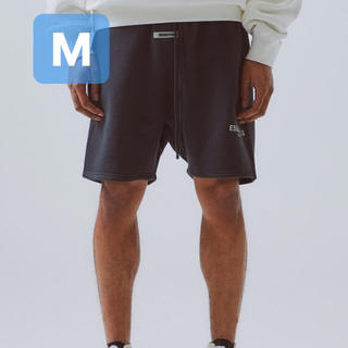 FEAR OF GOD - Mサイズ  FOG ESSENTIALS logo sweat shorts