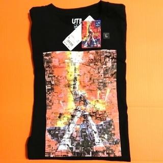 BANDAI - ユニクロ×ガンダム Tシャツ