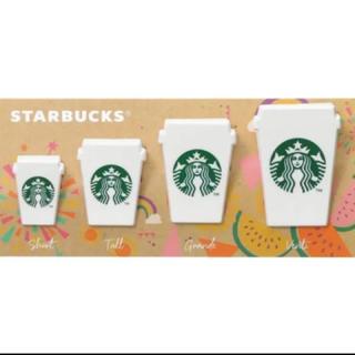Starbucks Coffee - スターバックス クリップセット 新品未開封