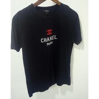 CHANEL - chanel シャネル Tシャツ