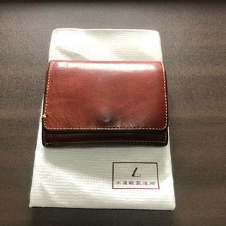 ツチヤカバンセイゾウジョ(土屋鞄製造所)の土屋鞄 ディアリオクラッチパース(折り財布)