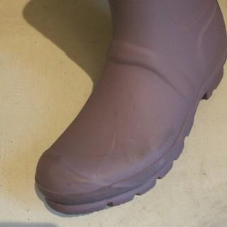 ハンター(HUNTER)の「確認用①」HUNTER ミドル丈ブーツ(レインブーツ/長靴)