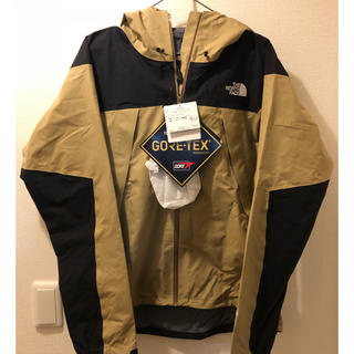 THE NORTH FACE - 新品THE NORTH FACE Climb Light Jacket KT