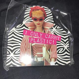 バービー(Barbie)のBarbie 付箋(ノート/メモ帳/ふせん)
