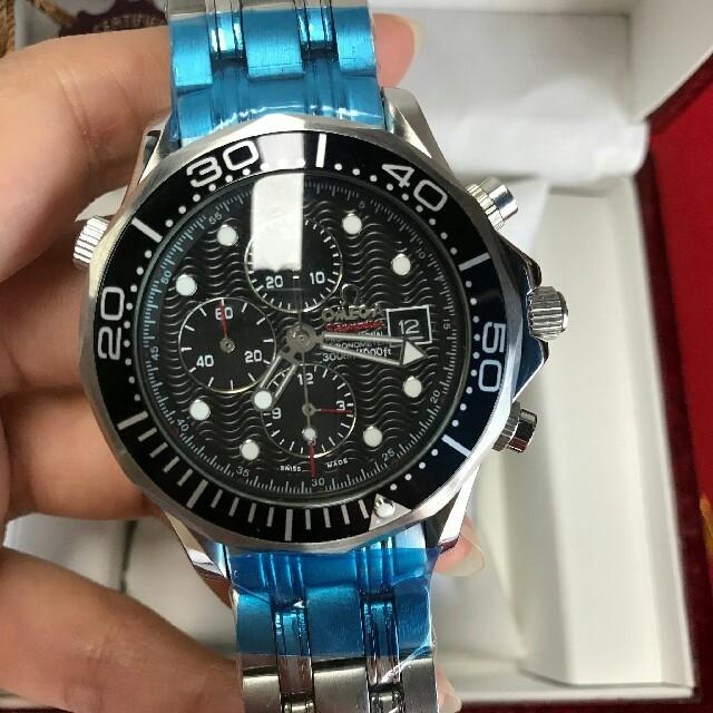 セイコーコピー 優良店 、 OMEGA - オメガ OMEGA 男性用 メンズ 腕時計の通販 by kikiakiaa's shop|オメガならラクマ