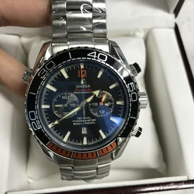 ブルガリ時計スーパーコピー時計 、 OMEGA - OMEGAオメガ 男性用 メンズ 腕時計215.30.46.51.01.002の通販 by kikiakiaa's shop オメガならラクマ