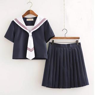 ユメテンボウ(夢展望)のセーラー服(コスプレ)