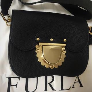 Furla - フルラ   ドゥカレ 美品 新品未使用 フルラ  ミニショルダー