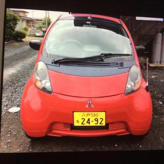 三菱 - 三菱アイ2WD